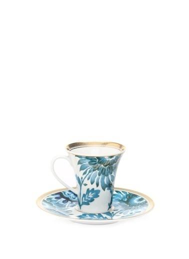 Beymen Home Kahve Fincanı Renkli